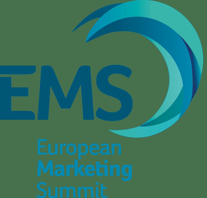 Logo European Marketing Summit