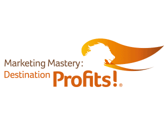 Marketing Mastery Destination Profits