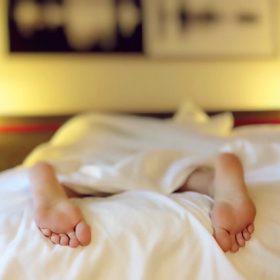 Si vous ne dormez pas bien, vous ne mourrez pas bien.